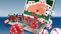 Ordenador, Juegos online, casinos